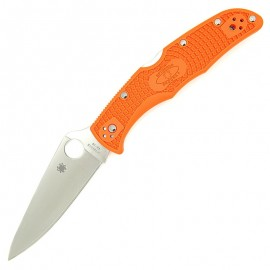 Spyderco Endura Orange