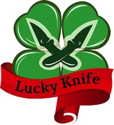 Lucky Knife
