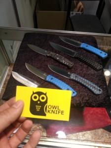 ножи с Клинка 2014